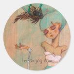 Leilanijoy.com Pegatinas