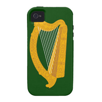 Leinster (Ireland) Flag iPhone 4/4S Covers
