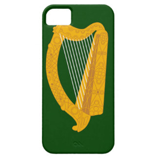 Leinster (Ireland) Flag iPhone 5 Covers