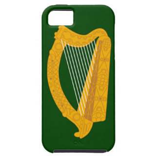 Leinster (Ireland) Flag iPhone 5/5S Cases
