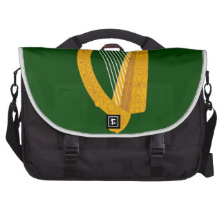 Leinster (Ireland) Flag Commuter Bags