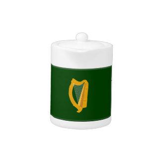 Leinster (Ireland) Flag