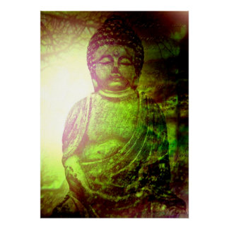 Leinwanddruck Leinwand  Canvas Print  Buddha