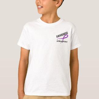 Leiomyosarcoma Awareness 3 T-Shirt