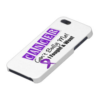 Leiomyosarcoma Cancer Can't Bully Me...I Won Case For iPhone 5/5S