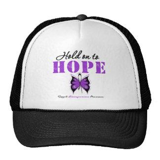 Leiomyosarcoma Hold On To Hope Hat