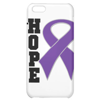 Leiomyosarcoma Hope Never Give Up iPhone 5C Cases