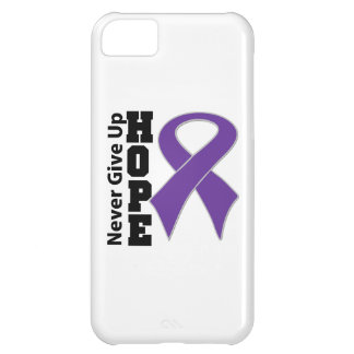 Leiomyosarcoma Hope Never Give Up iPhone 5C Covers