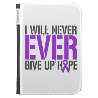 Leiomyosarcoma I Will Never Ever Give Up Hope Case For The Kindle