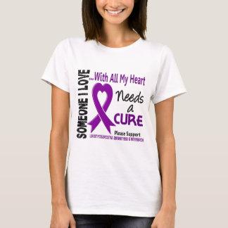 Leiomyosarcoma Needs A Cure 3 T-Shirt