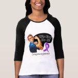 Leiomyosarcoma podemos hacerlo Rosie el remachador Camisetas