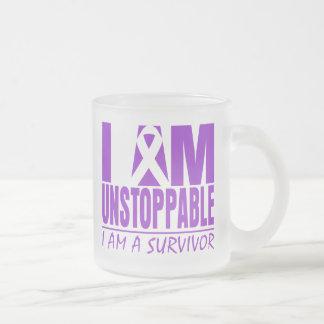 Leiomyosarcoma soy imparable taza cristal mate