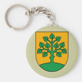 Leipalingis, Lithuania Keychains