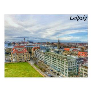 Leipzig, Alemania Tarjetas Postales