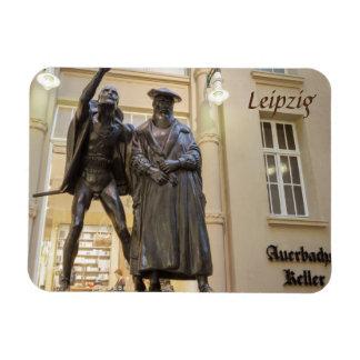 Leipzig Auerbachs Keller Magnet