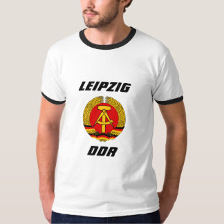 Leipzig, DDR, Leipzig, Germany T-Shirt
