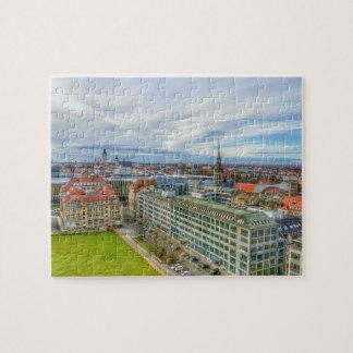 Leipzig, Germany Jigsaw Puzzle