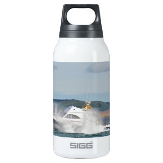 Leisure Fishing Boat Insulated Water Bottle