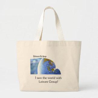 Leisure Group, LLC   Bag