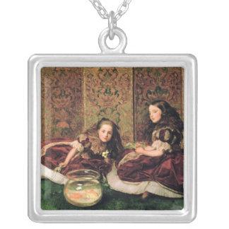 Leisure Hours, 1864 Custom Jewelry