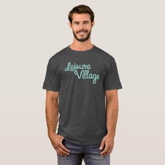 Leisure Village. T-Shirt