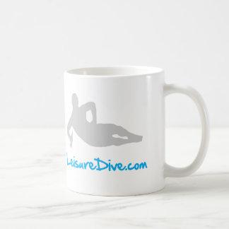 LeisureMug Coffee Mug