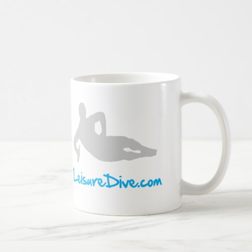 LeisureMug Taza