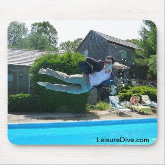 LeisurePad Mouse Pad