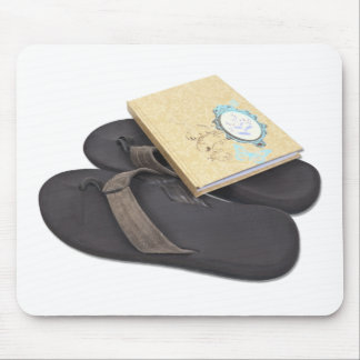 LeisureReading101610 Mouse Pad