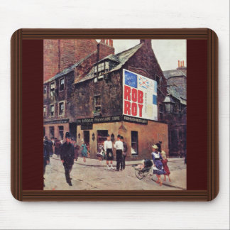 Leith By Signorini Telemaco (Best Quality) Mousepads