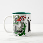 Leitrim (Gaelic) Mug