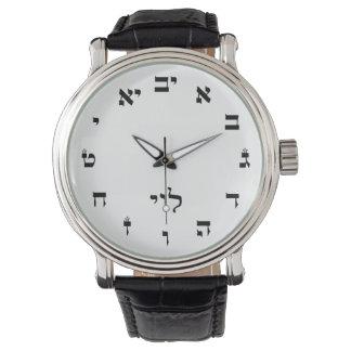 Leivi, tiempo de Levi Reloj De Mano