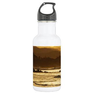 Lejos… Botella De Agua De Acero Inoxidable