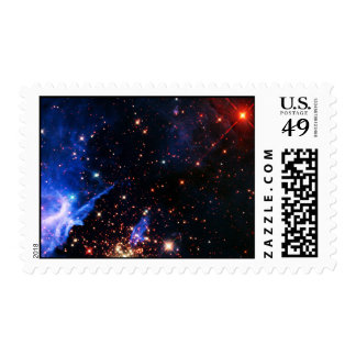 Lejos galaxia franqueo