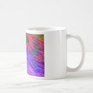 Lejos más que apenas una negrura del centelleo taza de café