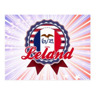 Leland, IA Post Cards