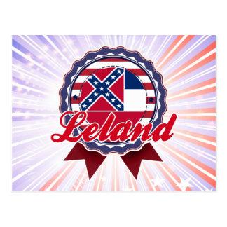 Leland, MS Postcards