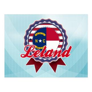Leland, NC Post Card