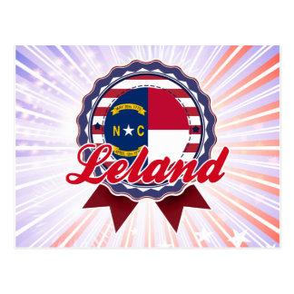 Leland, NC Postcards