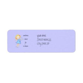 LeLe ~ Dance Cuz U Wanna Label