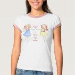 LeLe ~ Sisters T-shirt