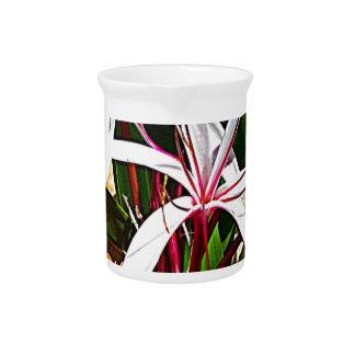 Leli Flower hymenocalis Design by Admiro Pitcher