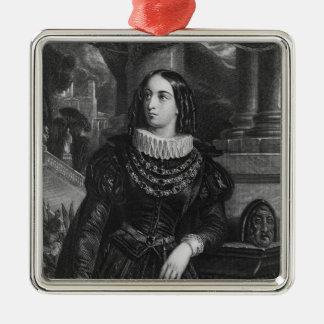 Lelia, illustration from 'Lelia' by George Sand Ornament