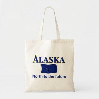 Lema de Alaska Bolsas Lienzo