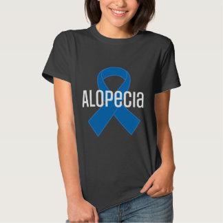 Lema de Blue Ribbon de la conciencia de la Camisas