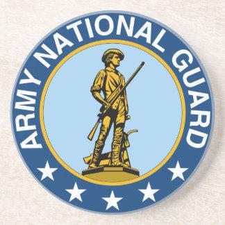 Lema del Guardia Nacional del ejército siempre Posavaso Para Bebida