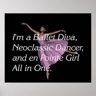 Lema SUPERIOR del ballet Impresiones
