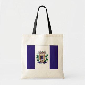 Leme, Brazil Budget Tote Bag