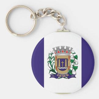 Leme Brazil Keychains