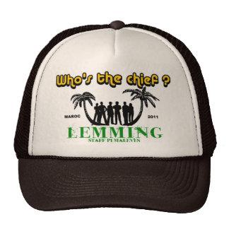 lemm hat